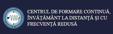 Logo of Portalul Moodle ID-IFR